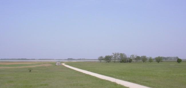 Lange Lacke - Teil des Nationalparks